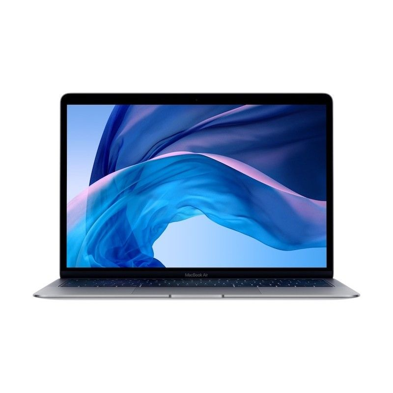 MacBook Air 13 1.6GHz/i5/8GB/128GB/Space Gray - USADO 2 anos de Garantia
